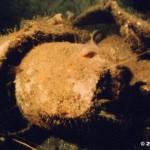 UW U869 Schnorkel Head