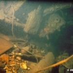 Aft Torpedo Rm 1