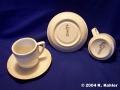 U-869 Coffee cup