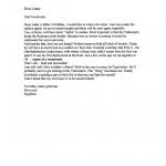 Brandt Letters pg 1
