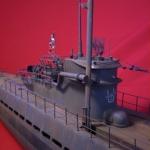 U-869 Model 008