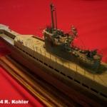 U-869 Model 014