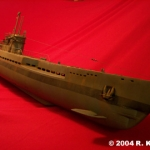 U-869 Model 002