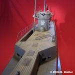 U-869 Model 006