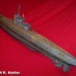 U-869 Model 015
