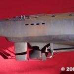 U-869 Model 016