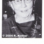U 869 Comm Mother Rosiefski