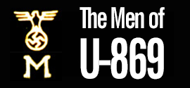 The Men of U-869