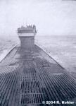 U 869 Training 6 at sea