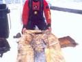 UW Artifact Life Raft