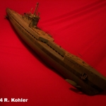 U-869 Model 003