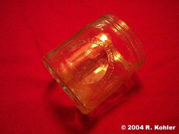 U-869 Honey Jar