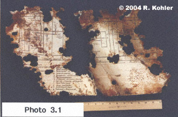 UW Artifact U 869 Schematic